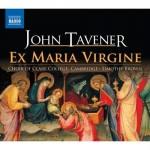 Ex Maria Virgine
