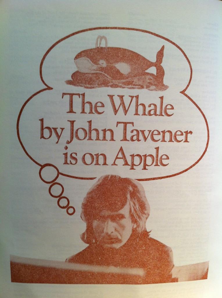 John on Apple
